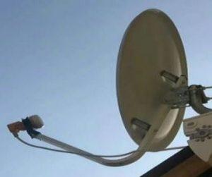 Instalador antenas Parabolicas
